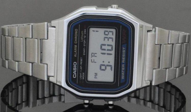 Recensione Orologio Casio A158WEA-1EF, l'orologio casio evergreen