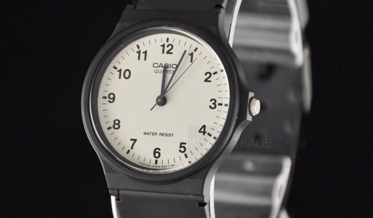Recensione Casio MQ-24-7BLL, l'intramontabile orologio analogico