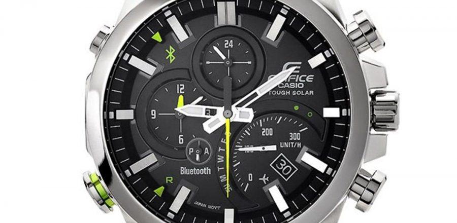Orologio da uomo Casio H5EQB-500D-1AER