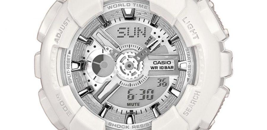 Orologio Casio della serie G-shock da donna