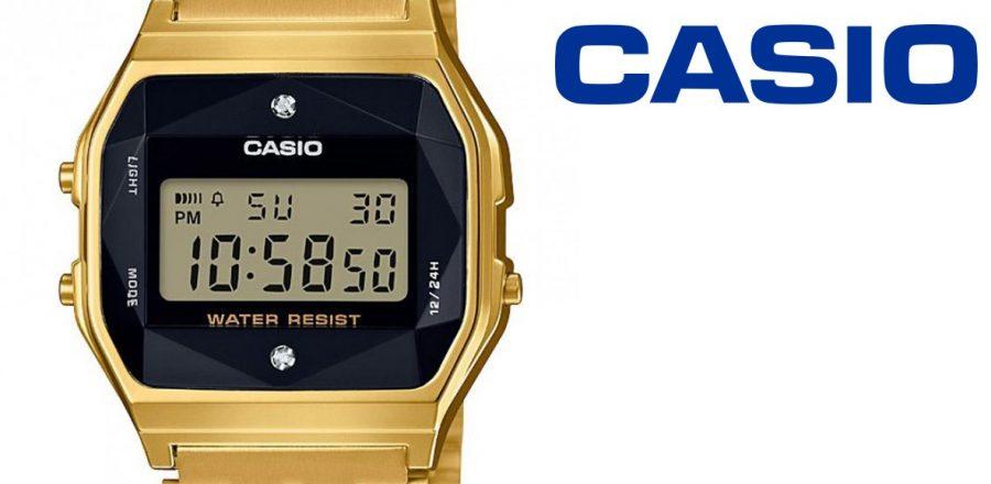 #ICONIC: la mossa vintage di Casio al passo coi tempi