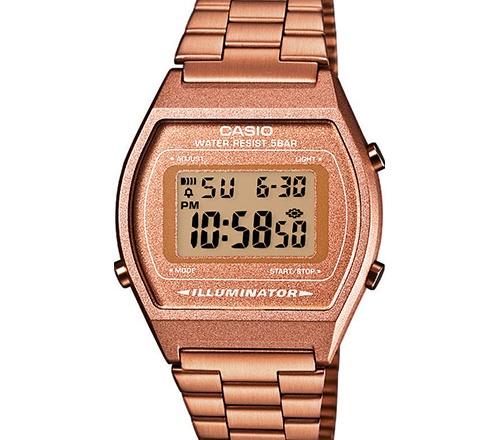 Casio collection B640WC-5AEF unisex